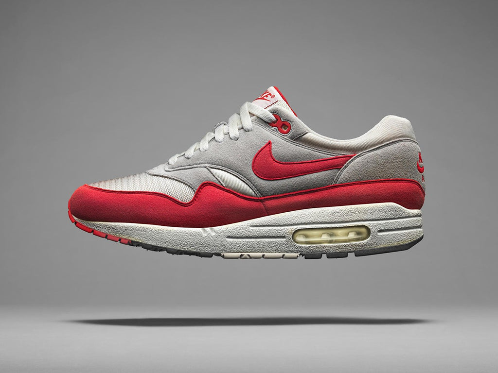 nouvelle collection 47b87 4ffc1 The Story Behind - Histoire et origine de la Nike Air Max 1