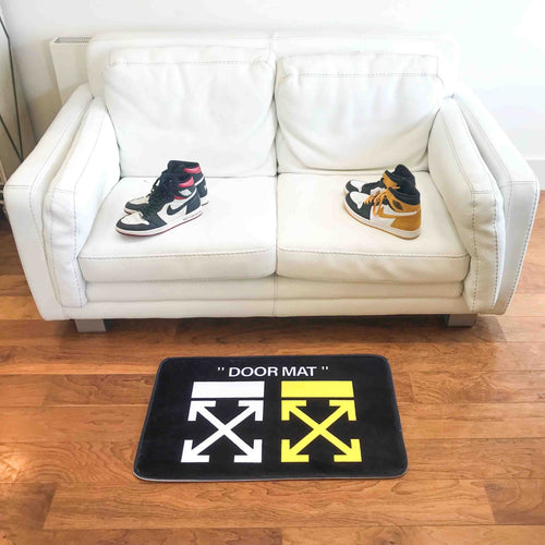 Doormat OW Inspired