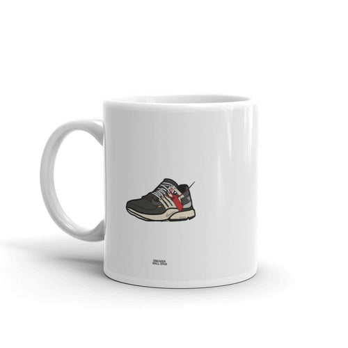 Mug Air Presto x Off WhiteSneakers Wall Star- accessoires sneakers addict