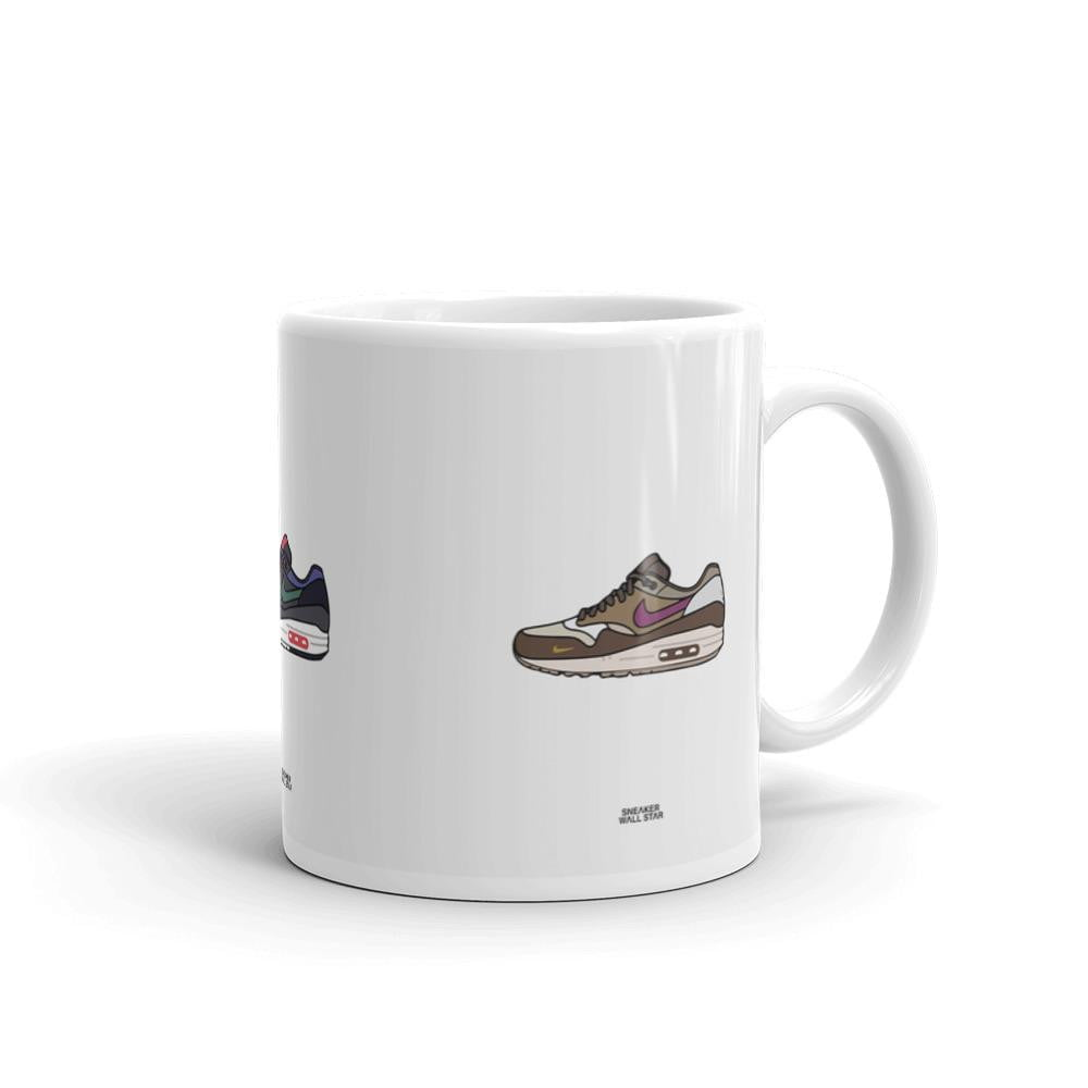 Mug Air Max 1 Collection
