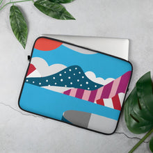 Load image into Gallery viewer, Laptop Case inspiration Parra-Sneakers Wall Star