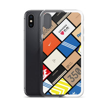 Load image into Gallery viewer, iPhone Case Sneakers BoxSneakers Wall Star- accessoires sneakers addict