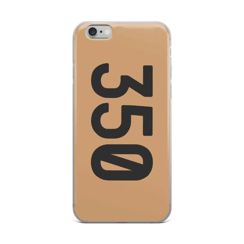 iPhone Case Yeezy Boost 350Sneakers Wall Star- accessoires sneakers addict