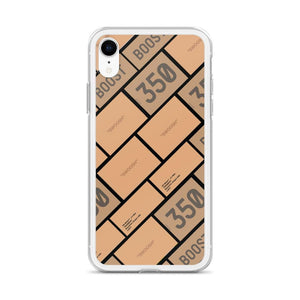 iPhone Case Box SneakersSneakers Wall Star- accessoires sneakers addict