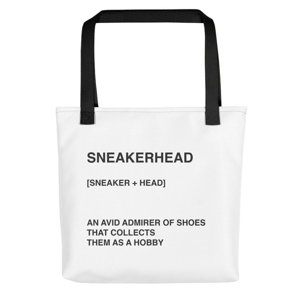 Tote bag SneakerheadSneakers Wall Star- accessoires sneakers addict