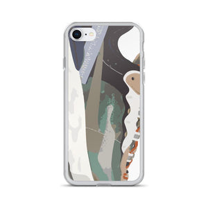 iPhone Case React Element 87 UndercoverSneakers Wall Star- accessoires sneakers addict
