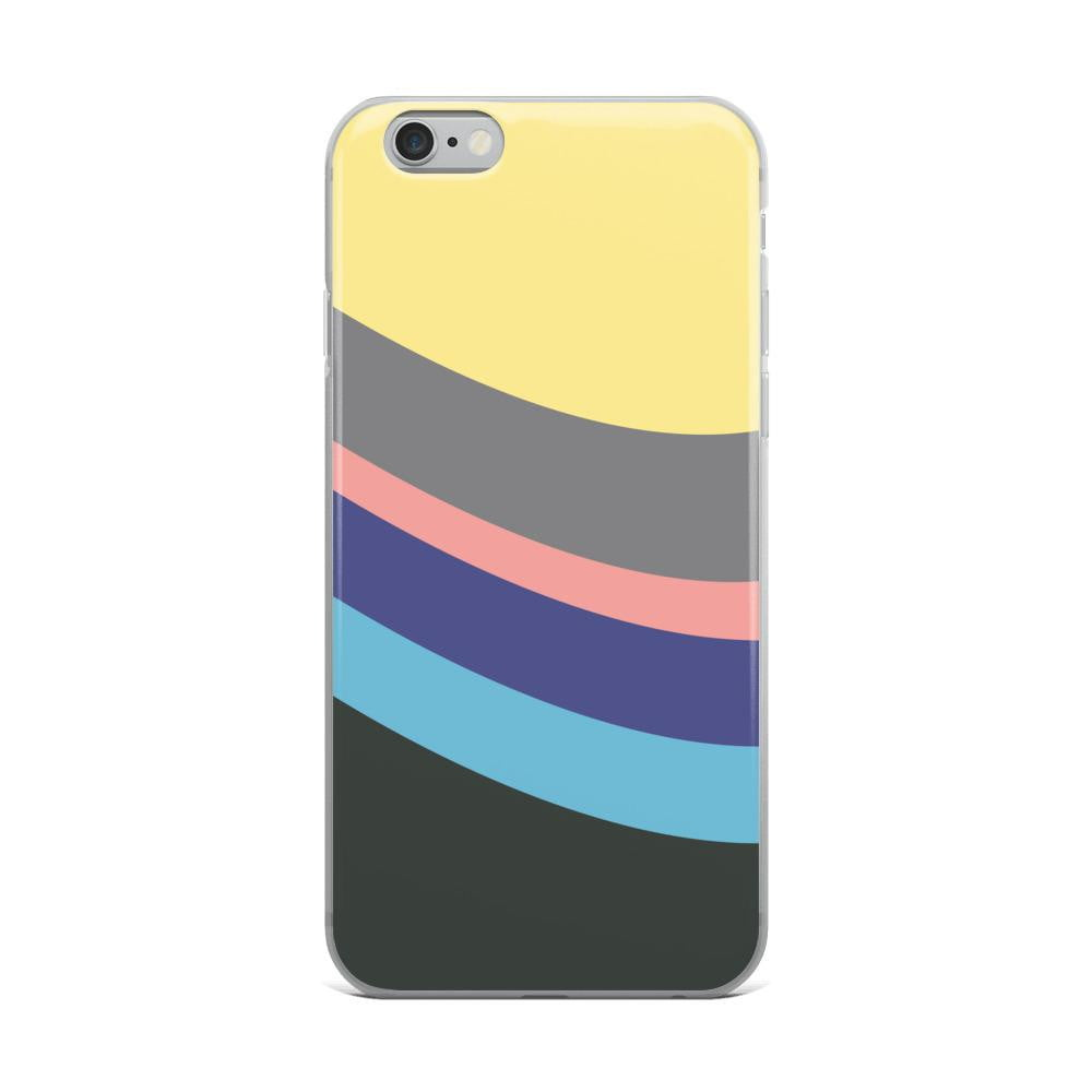 6351932308 iPhone Case 1/97 Sean Wotherspoon-Sneakers Wall Star