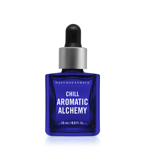 CHILL™ Aromatic Alchemy