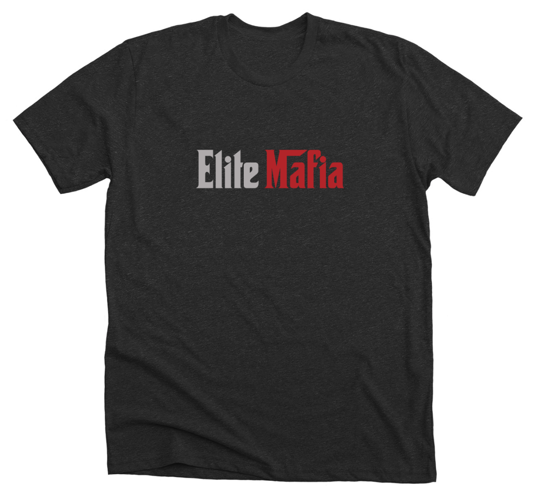 Elite Mafia Limited Edition T-Shirt