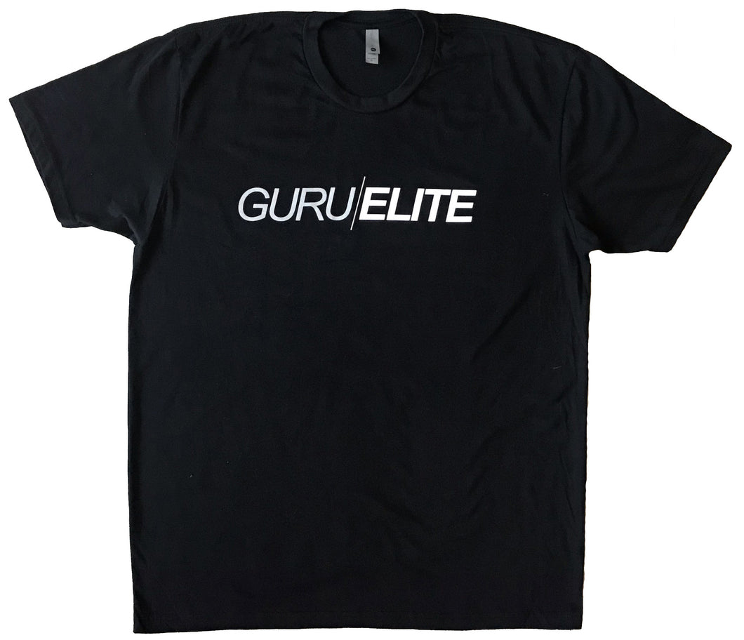 Guru Elite Limited Edition T-Shirt