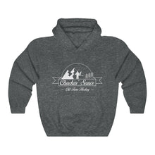 Load image into Gallery viewer, Old Time Hockey - Heavy Blend™ Hooded Sweatshirt