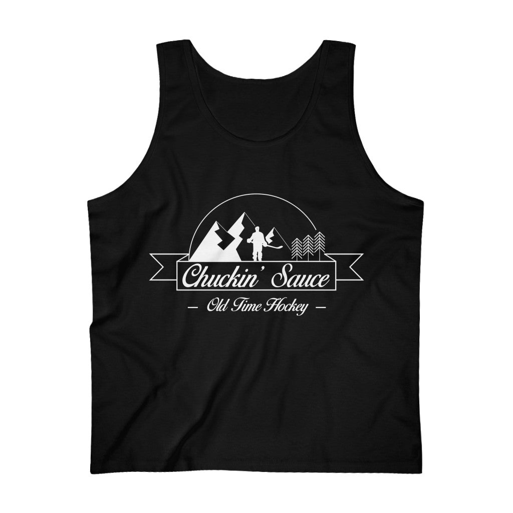 Old Time Hockey - Ultra Cotton Tank Top