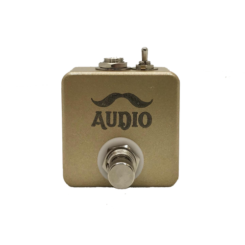 Moustache Audio Freestyle: Switchable Tap Tempo