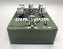 Load image into Gallery viewer, Chevron: Classic Style Overdrive Pedal