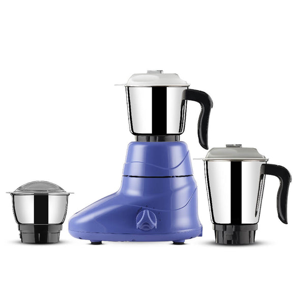 Butterfly Handy V2 Mixer Grinder, 550W, 3 Jars