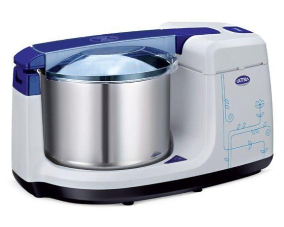 Ultra Bigg+ Table Top Wet Grinder, 2.5 Litres