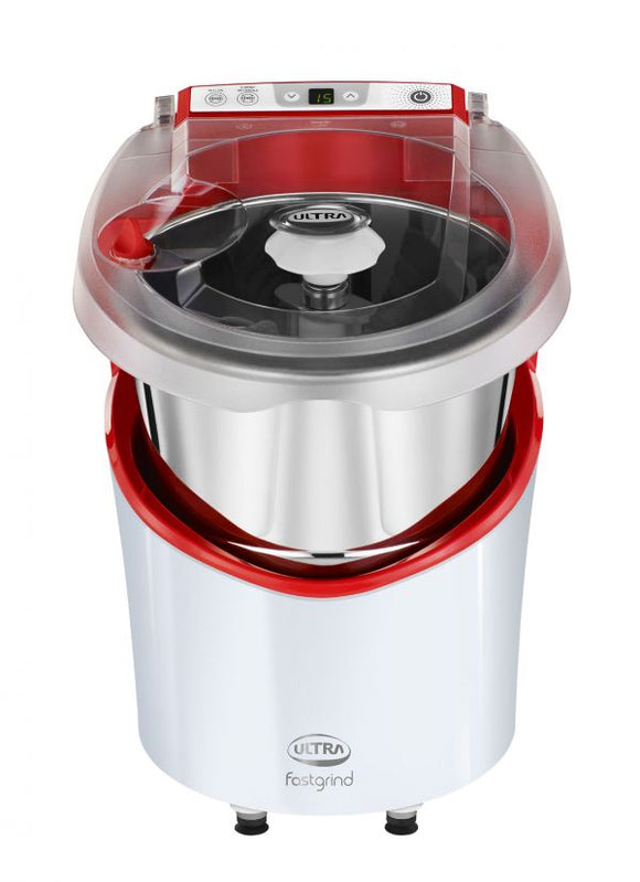 Ultra Fastgrind Table Top Wet Grinder, 2 Litres