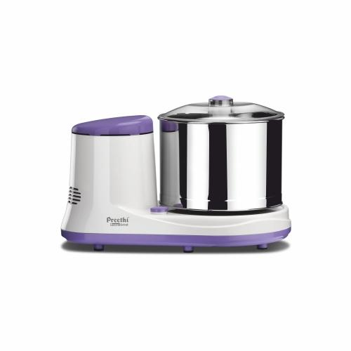 Preethi Power Grind Table Top Wet Grinder, 2 Litres