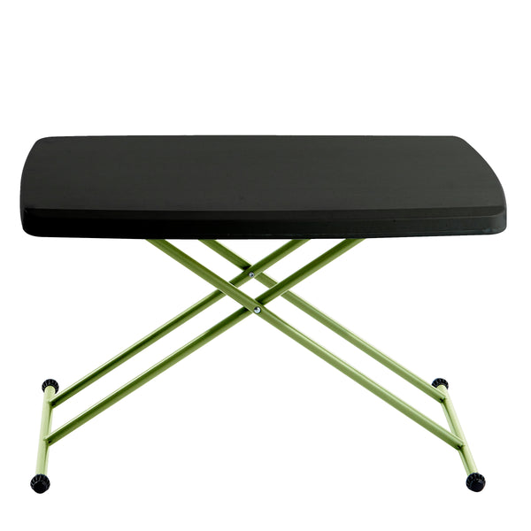 We are happy to announce our ECO™ line of tables made from recycled plastic.