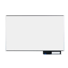 "Beveled Edge Cinema Magnetic Nano Whiteboard, 30""x50"""