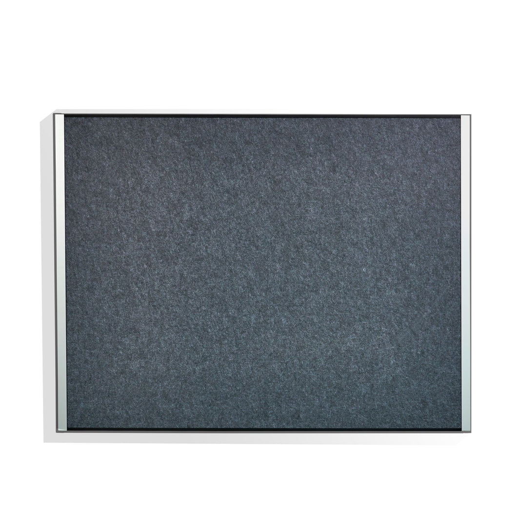 Visionworks™ Beveled Edge Felt Bulletin Board, 36
