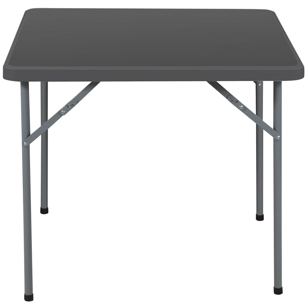 IndestrucTable® Classic Folding Card Table, 34