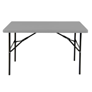 "IndestrucTable® Classic Folding Table, 24""x 48"",  2 Colors"