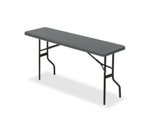 "IndestrucTable® Classic Training Folding Table, 18""x 60"" 2 Colors"