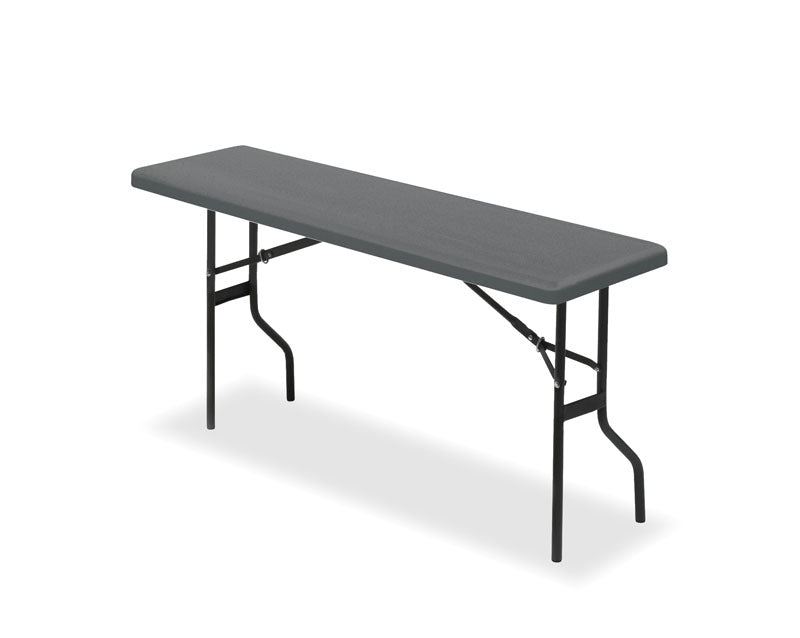 IndestrucTable® Classic Training Folding Table, 18