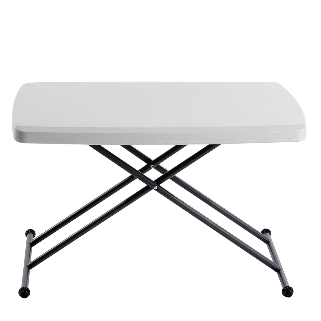 IndestrucTable TOO™ Personal Folding Table, 20