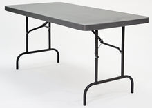 "IndestrucTable® Commercial Banquet Folding Table, 30"" x 60"", 2 Colors"