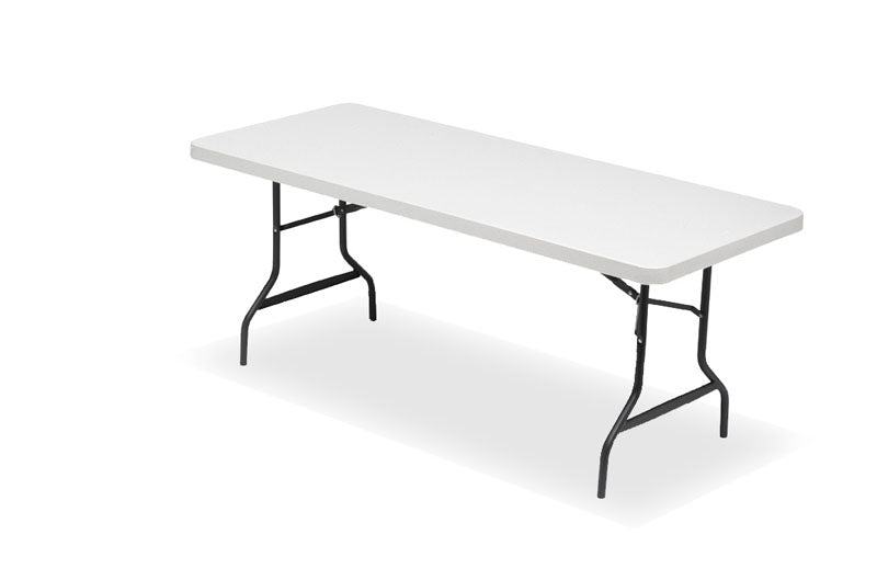 IndestrucTable TOO™ Banquet 1000 Folding Table, 30