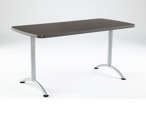 "ARC™ Fixed Height Table, 30""x 60"", 3 Finishes"