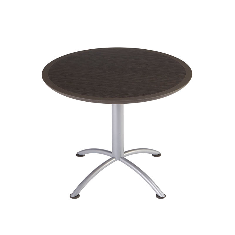 iLand Urethane Café Table, 36