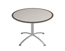 "iLand™ Urethane Café Table, 42"" Round, 2 Finishes"