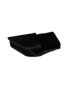 Replacement Top Cap Glide for the Rough n Ready® Commercial Folding Chair.