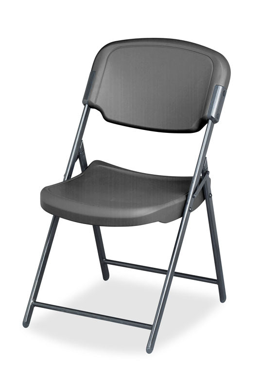 Rough n Ready® Commercial Folding Chair, 2 Colors