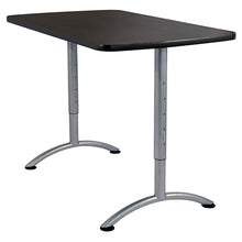 "ARC™ Adjustable Height Table, 36""x 72"", 3 Finishes"