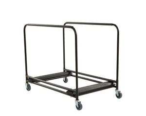 "Round Table Cart (48"" & 60"")"