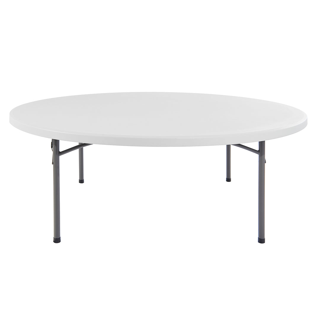 IndestrucTable® Classic Folding Table, 78