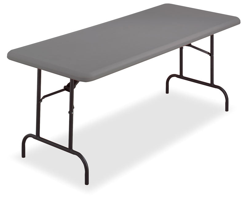 IndestrucTable® Industrial Folding Table, 30