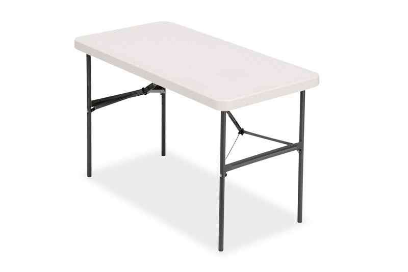 IndestrucTable® Commercial Banquet Folding Table,  24
