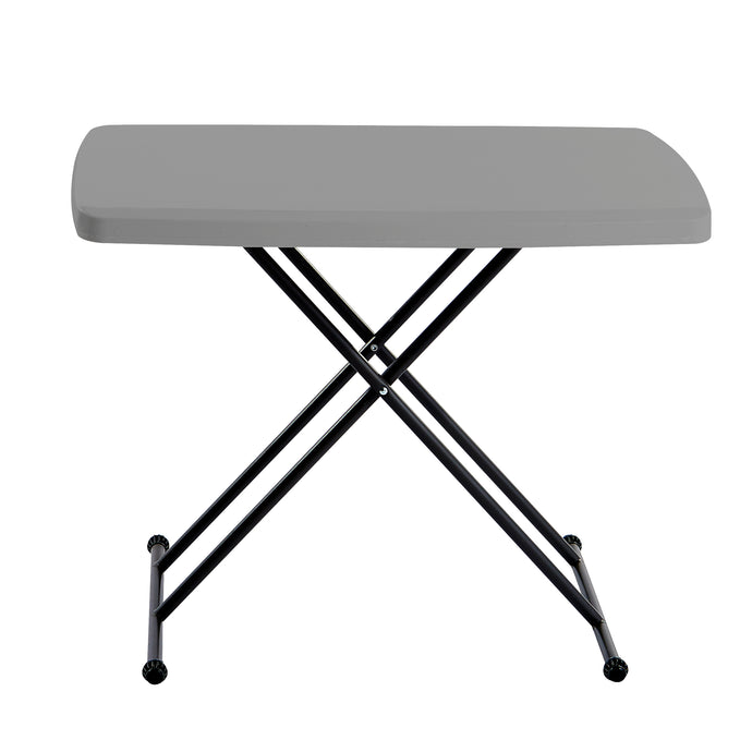 IndestrucTable® Classic Personal Folding Table, 20
