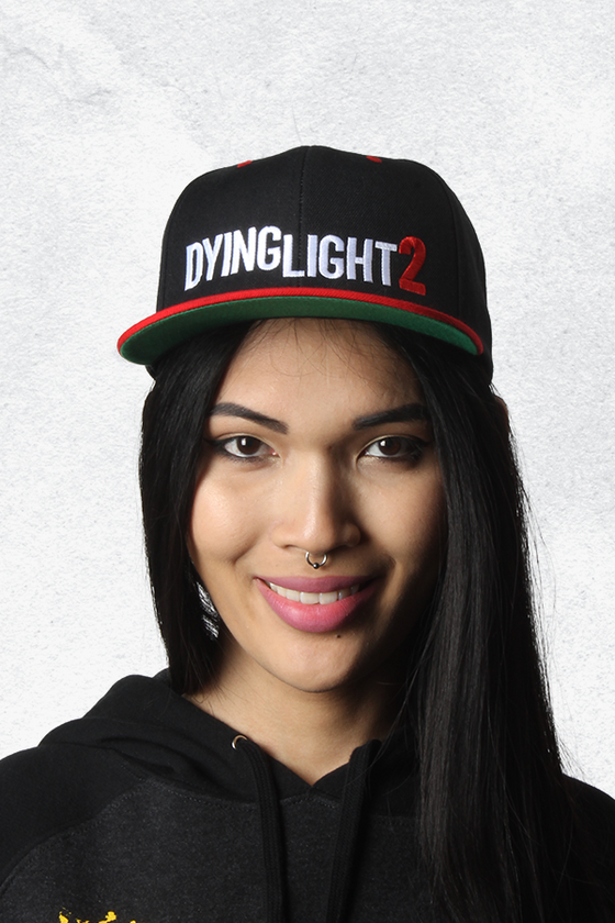 Dying Light 2 Snapback Hat