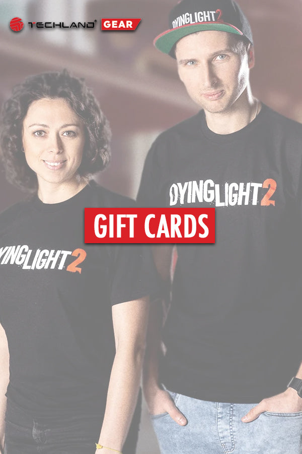 Techland Gear Gift Cards