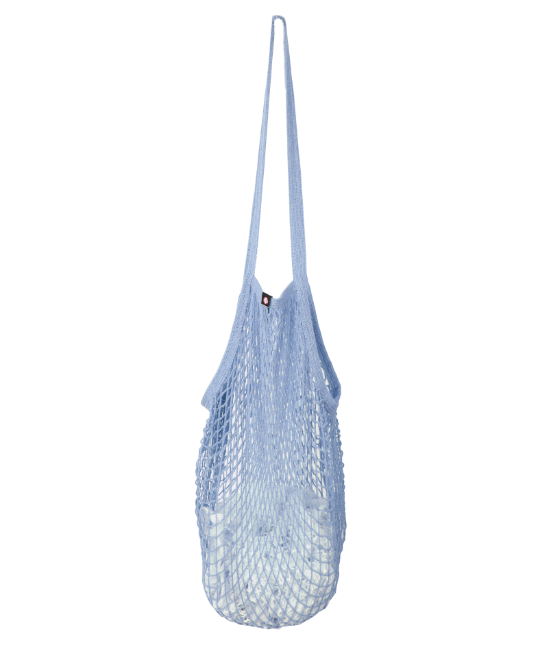 Ørskov & Co. - Stringbag Long Handle, Light Blue