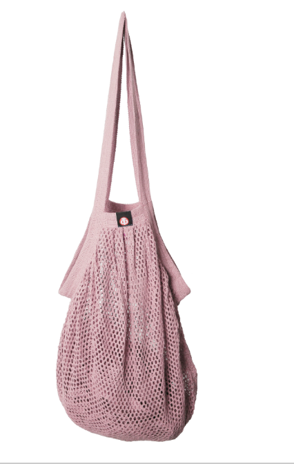Ørskov & Co.- Stringbag Heavy, Pastel Pink