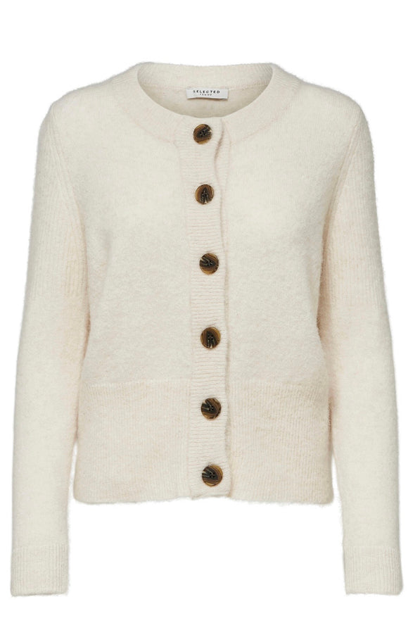 Selected Femme  - Strik cardigan