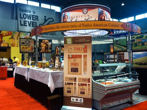 National Restaurant Association Show in Chicago proves to be a success for Tanka