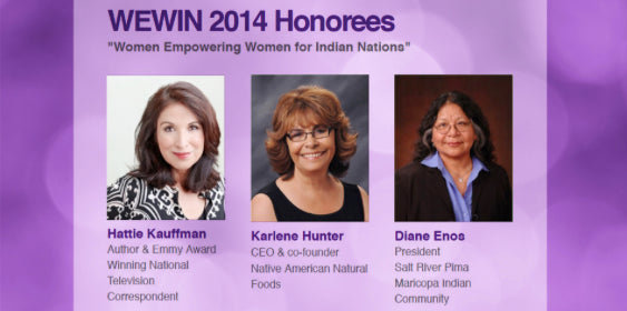 Tanka CEO to receive empowerment award in August